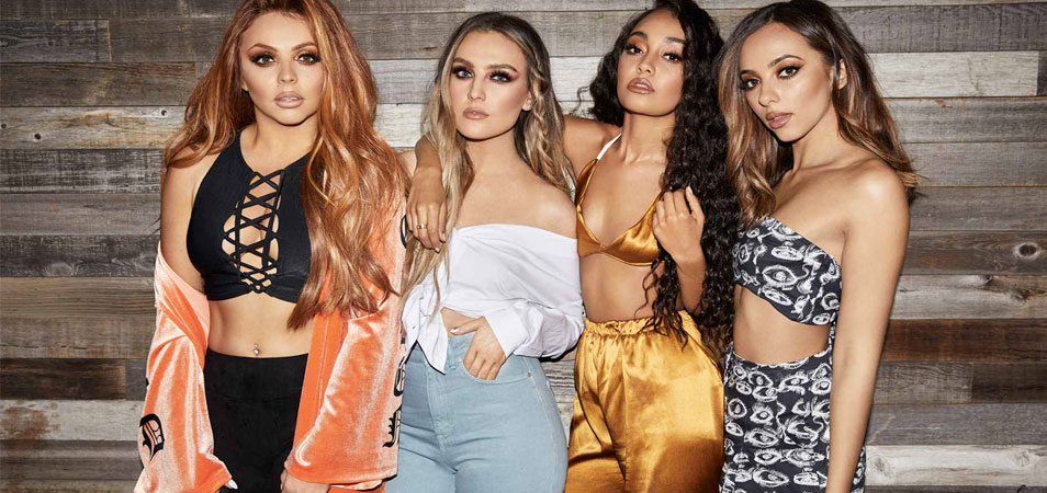 Five Tracks That Are Sure to Go Off on Little Mix's UK Tour