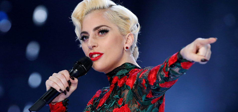 Lady Gaga Forced to Cancel Rock In Rio Performance