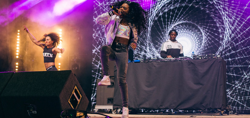 Wireless Festival Announce Women-Only Stage