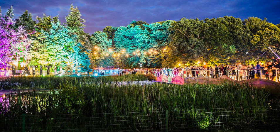 Latitude 2018 Announces Even More Names