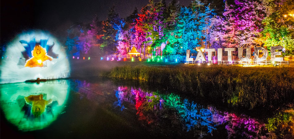 Latitude Adds More Comedy, Theatre & Dance to Lineup