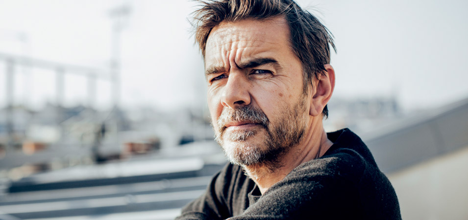 Laurent Garnier Joins Aquasella Lineup