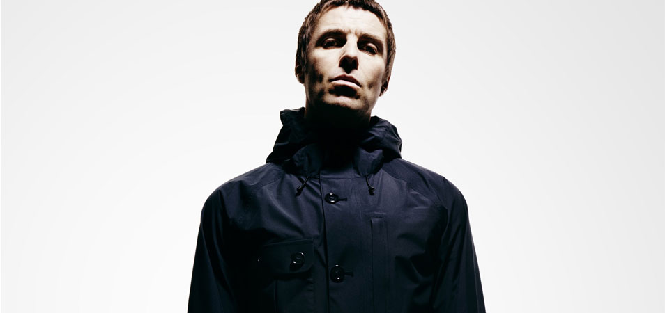 Liam Gallagher To Play Huge Headline Show At Finsbury Park Next June