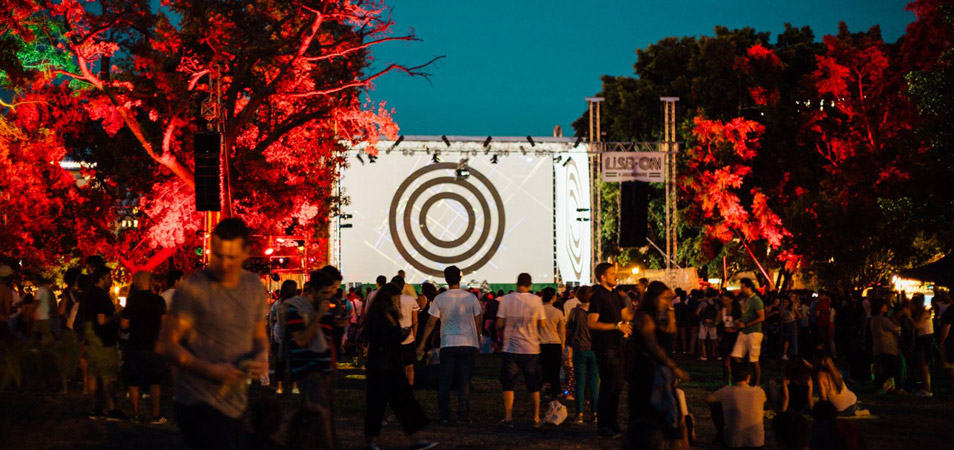 Lineup Announced for Lisb-On #Jardim Sonoro 2017