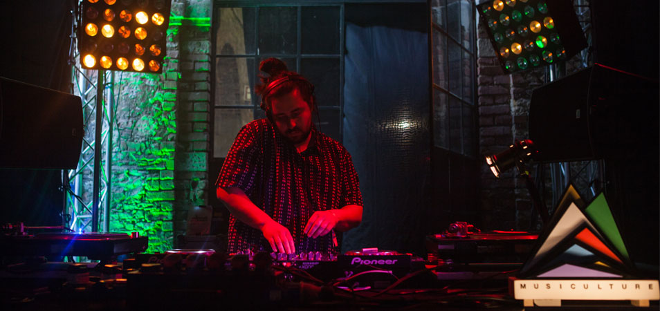 We Spoke to Lisboa Electronica: Lisbon's Forward Thinking Electronic Music Festival