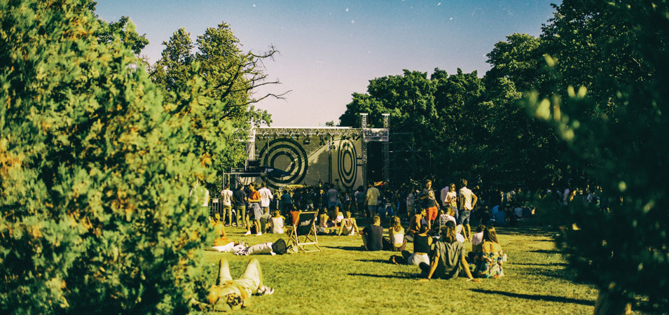 Lisb-On 2018: 10 Mixes to Prepare You For a Picturesque Party