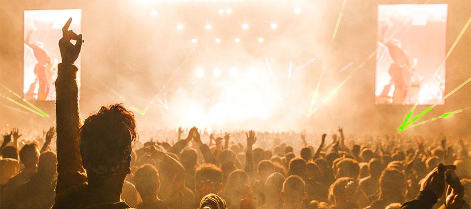 Live Nation Announces New Festival Passport