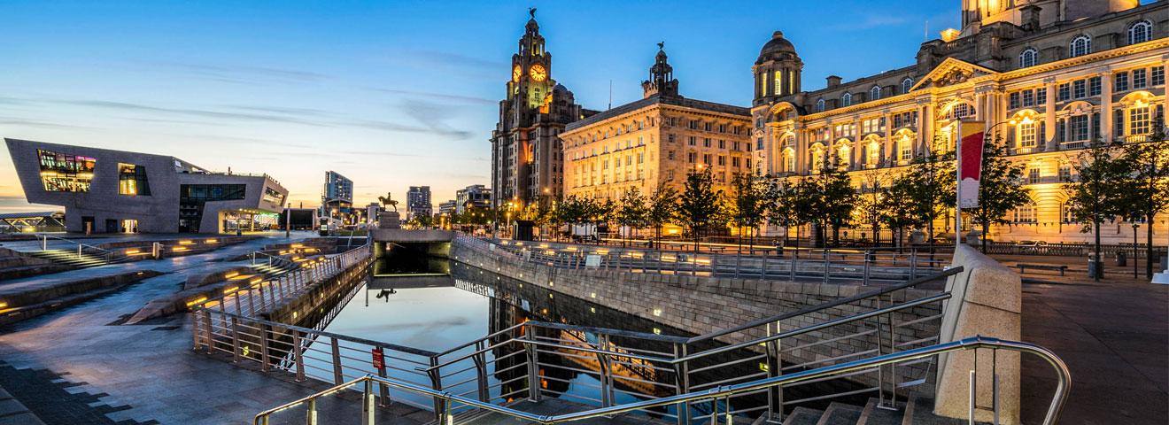 Travel Spotlight: The Best Things to Do in Liverpool