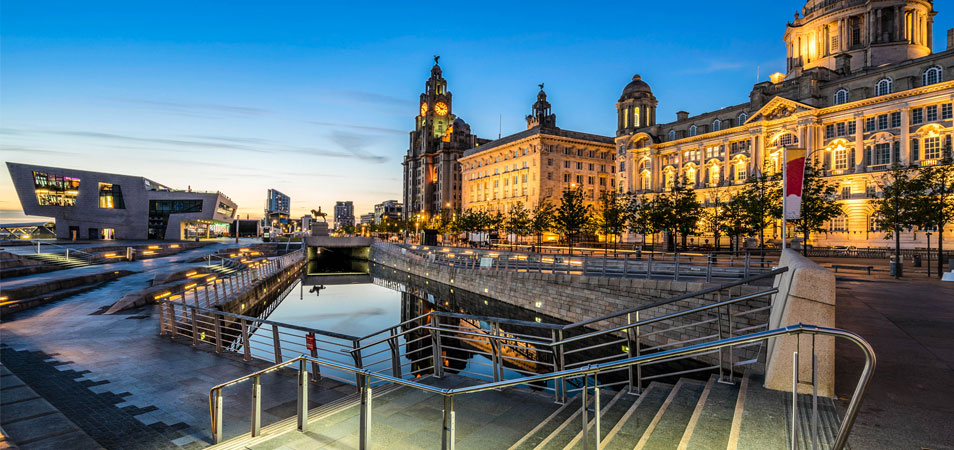 Travel Spotlight: Liverpool