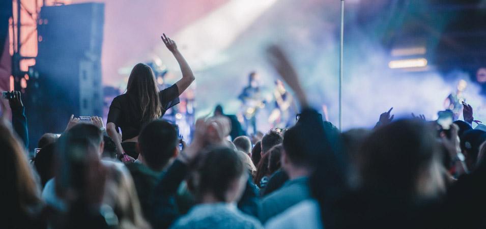 Lollapalooza Paris Unveil Huge First Wave Lineup