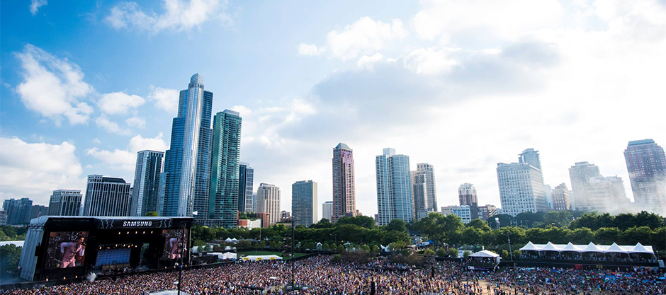 Lollapalooza 2017 Lineup: Chance The Rapper, The Killers, Muse and More