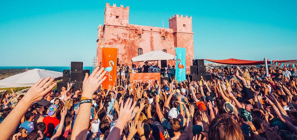 Annie Mac's Lost & Found Festival 2018 Announces Lineup & General Sale