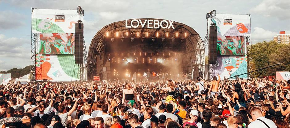 Lovebox 2016: Run The Jewels, Jungle and loads more added