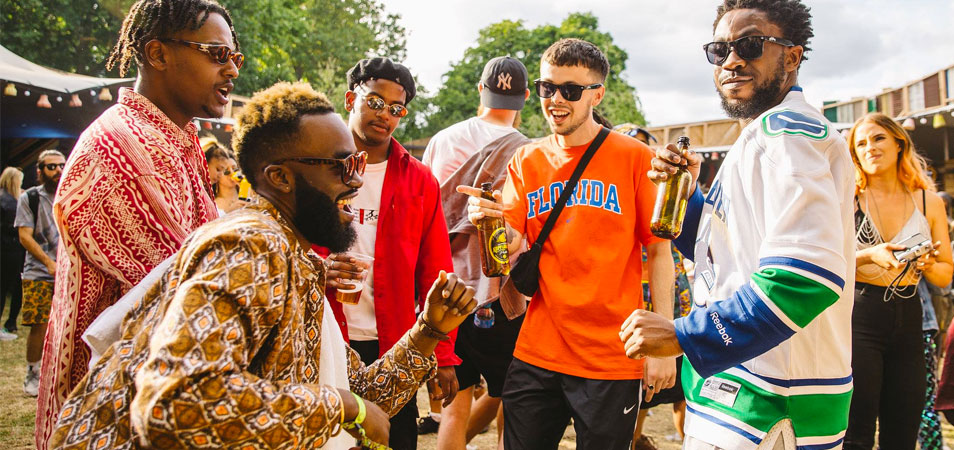 Lovebox Announces Dates for 2018's Festival