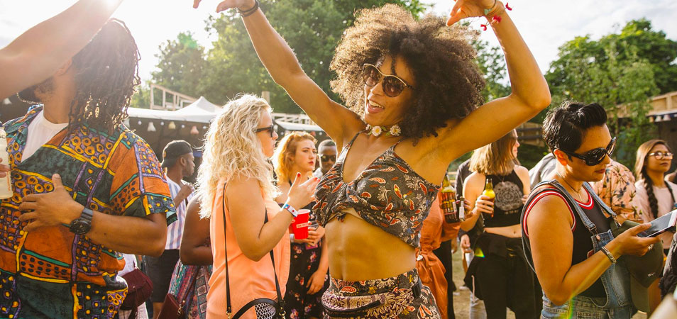 Check it. Lovebox Reveals 2018 Stage Splits
