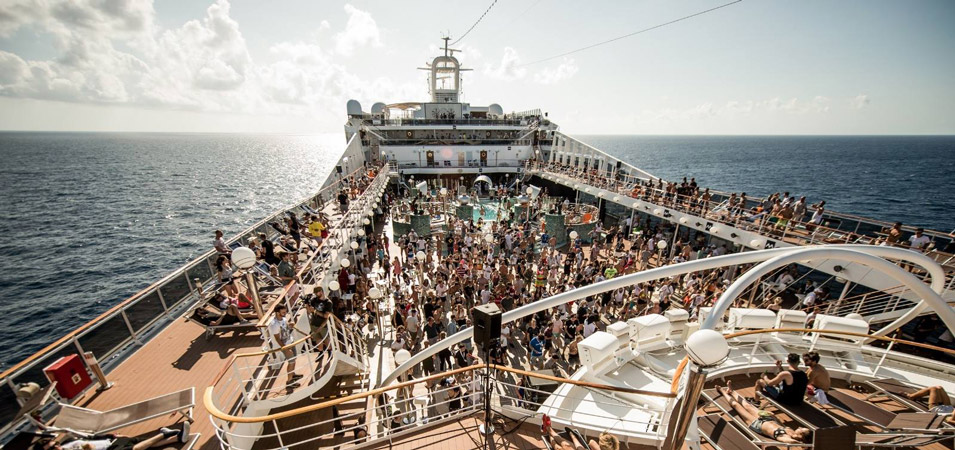 MDRNTY Cruise Announce Phase One Lineup