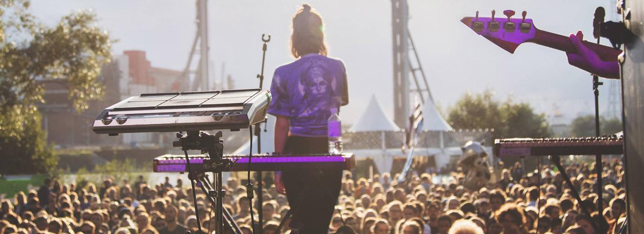 Top 10 Indie Music Festivals in Europe