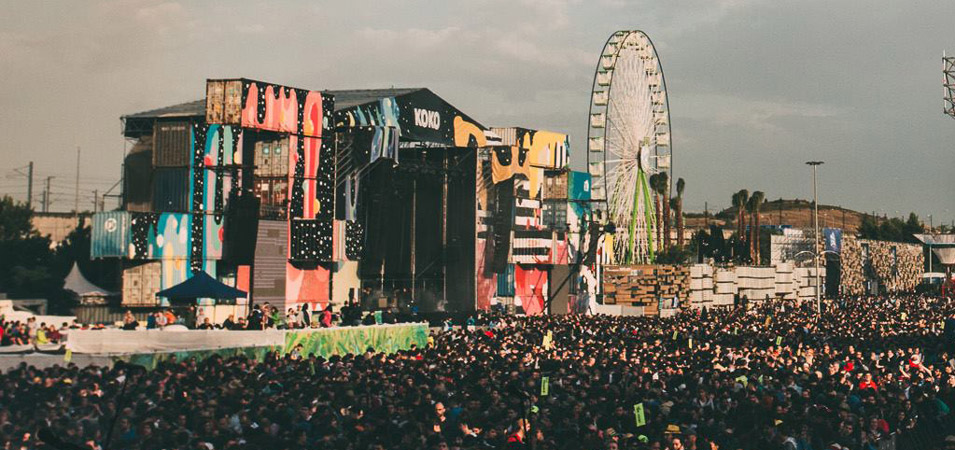 Mad Cool Festival Announce Ticket Sale Date for 2018 Edition