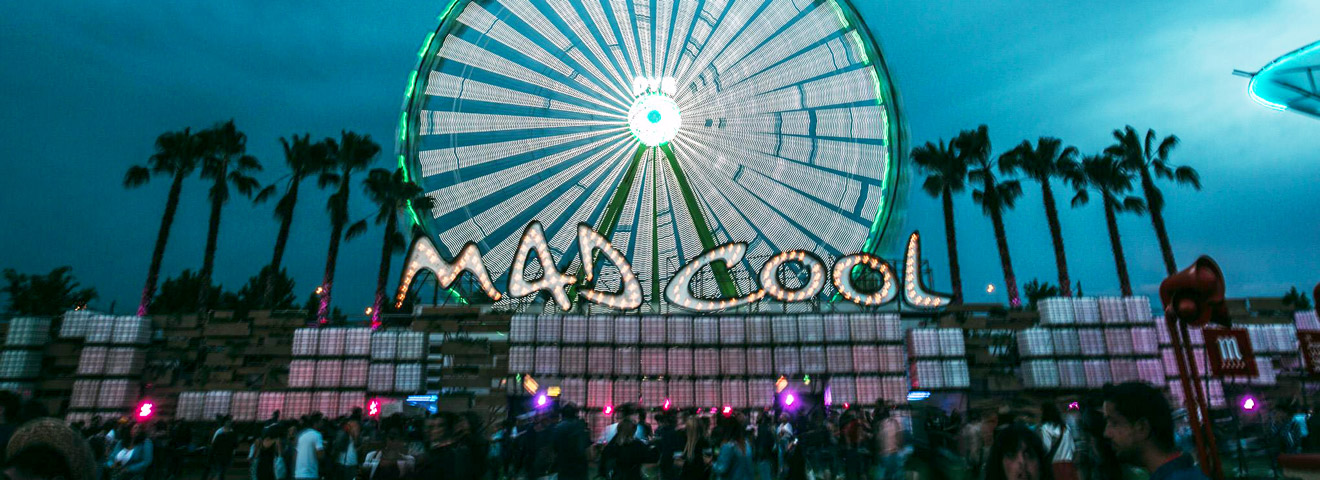 Loads More Acts Join Mad Cool Lineup