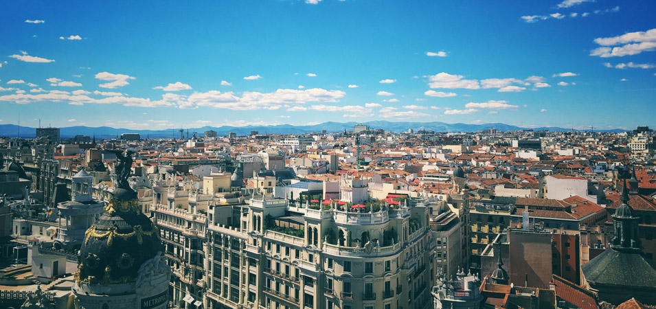 Travel Spotlight: The Best Things to Do in Madrid