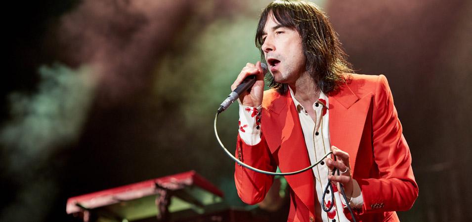 Primal Scream are Headlining Mallorca Live 2018