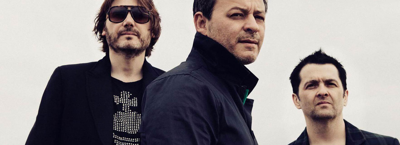 The Manics Are Back in Town: PennFest Announces 2018's Saturday Lineup