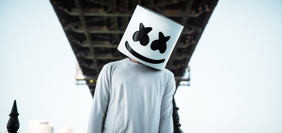 Marshmello & Hardwell First Acts Announced for MEO Sudoeste 2018
