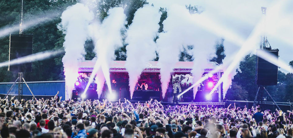 DJ EZ, Moodymann & Adam Beyer: The Mint Festival 2018 Lineup Has Dropped