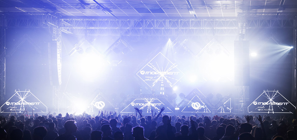 Movement Torino Announce First Names for 2018