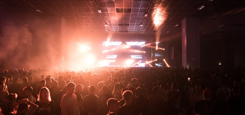 Movement Torino Announce Full Lineup