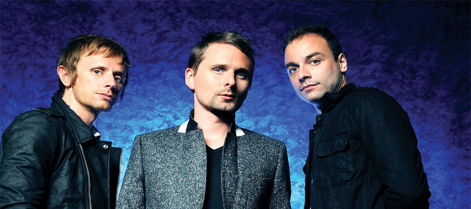 10 Facts You Might Not Know About Muse
