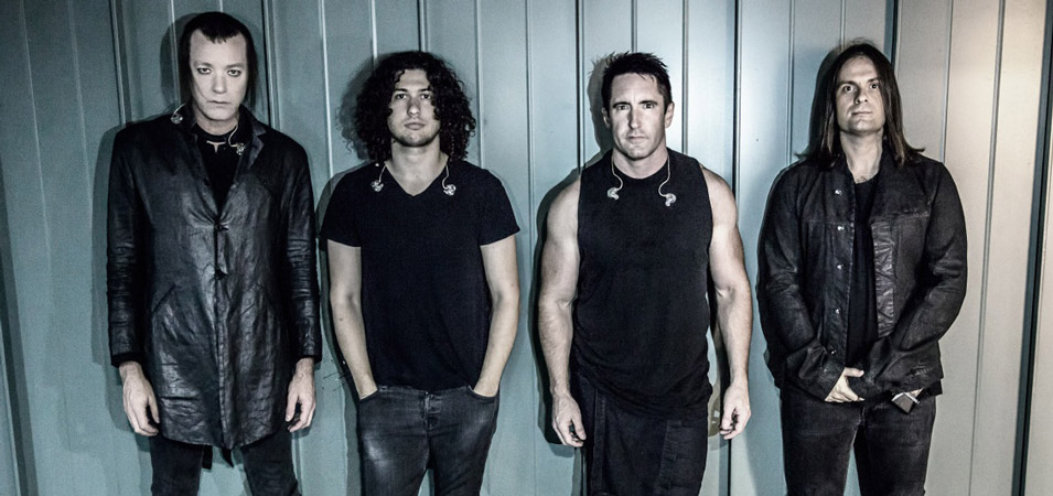 Mad Cool 2018: Nine Inch Nails & Yo La Tengo Among Latest Additions