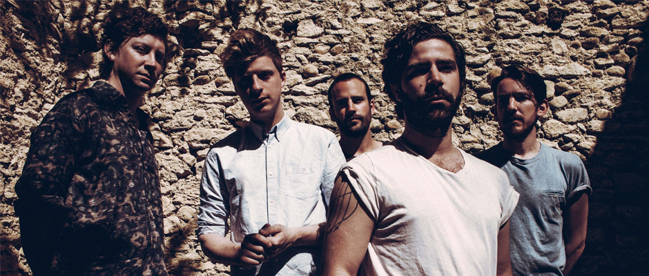New Music Friday: Foals