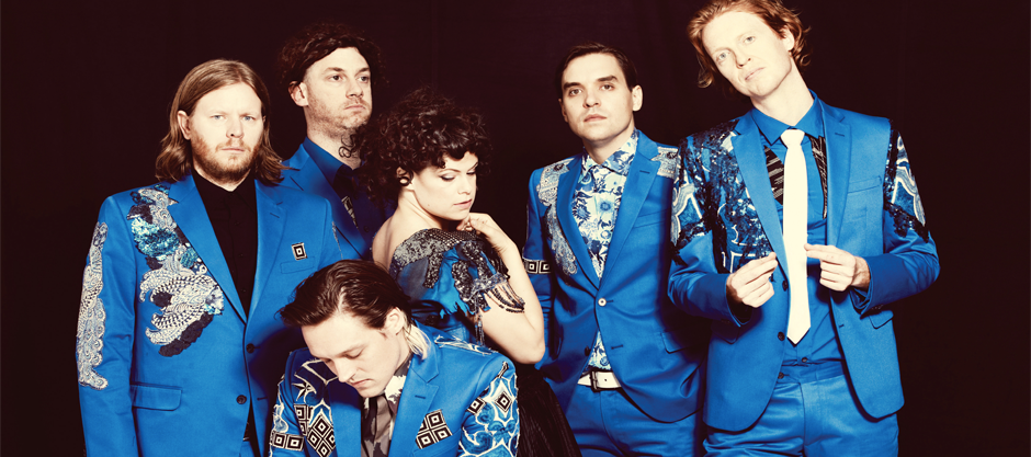 New Music Friday: Arcade Fire & New Order