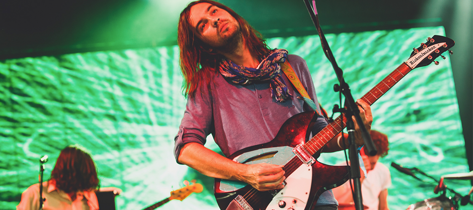 New Music Monday: Tame Impala, Lethal Bizzle & Ratatat