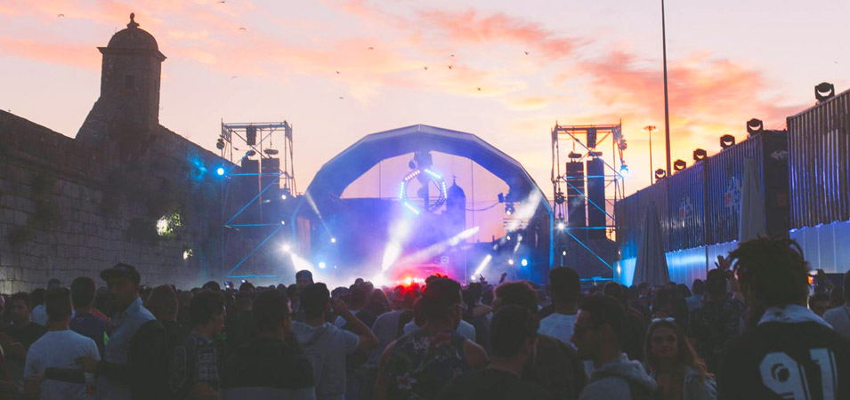 NEOPOP 2018: Ben Klock, Jeff Mills and Solomun Among First Confirmations
