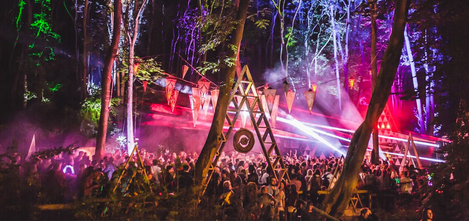 Watch: Noisily Festival 2017 Aftermovie