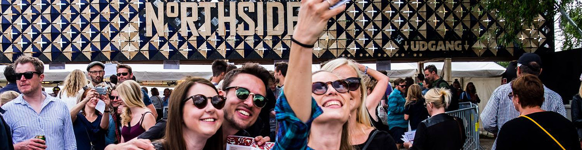 NorthSide: The Music Festival's Role, Sustainability and Partying