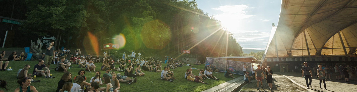 Win Tickets to Nu Forms or Out Of The Woods