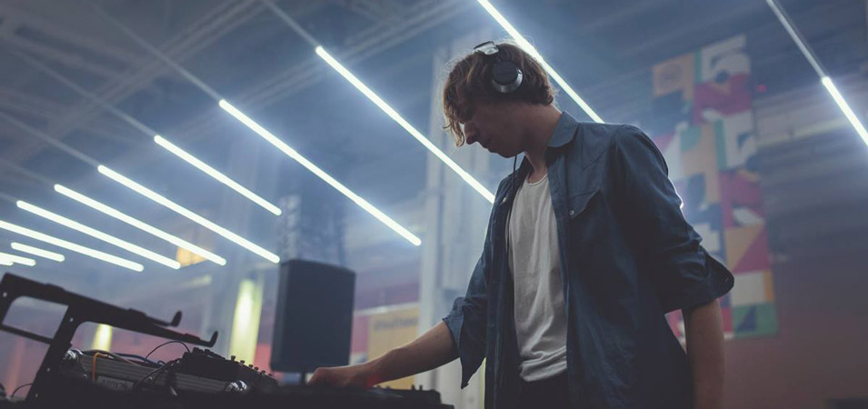 Nuits Sonores Announce 2018 Day Programmes