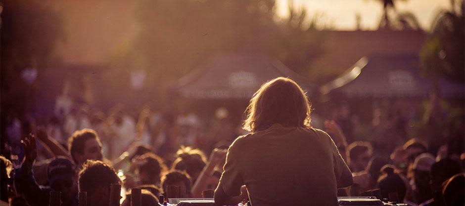 Morocco's Oasis Festival: Modeselektor, Jackmaster, Day Splits and More