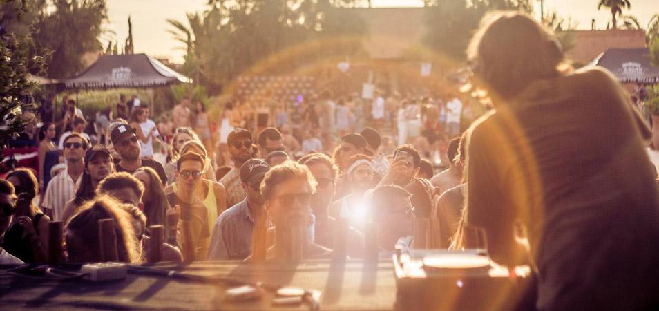 Oasis Festival : 10 Mix pour se mettre dans l'ambiance