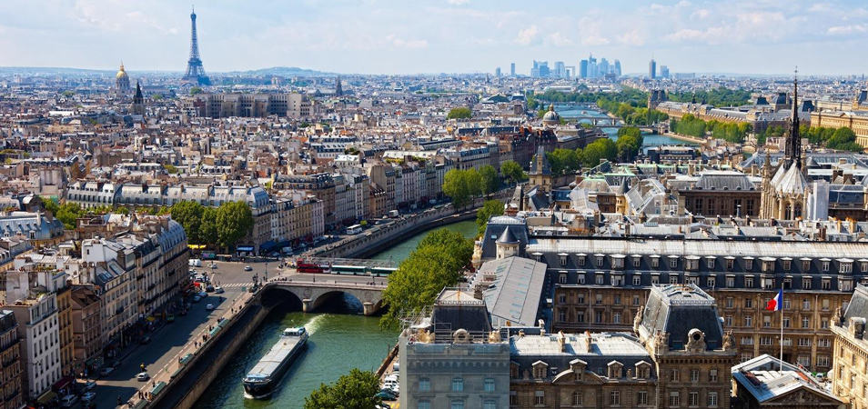 10 Things To Do In Paris This Summer