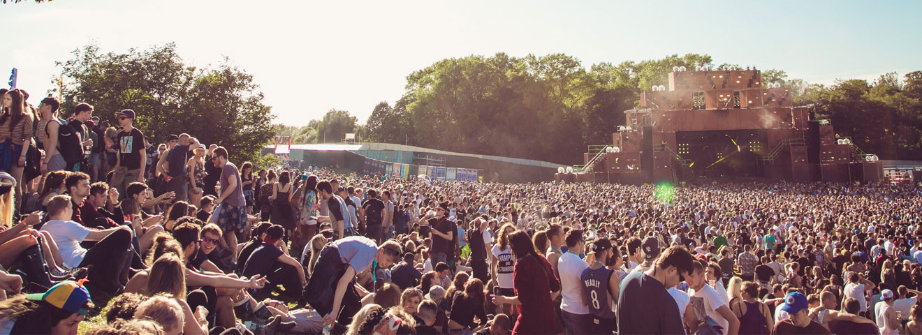Parklife 2018: Everything You Need To Know