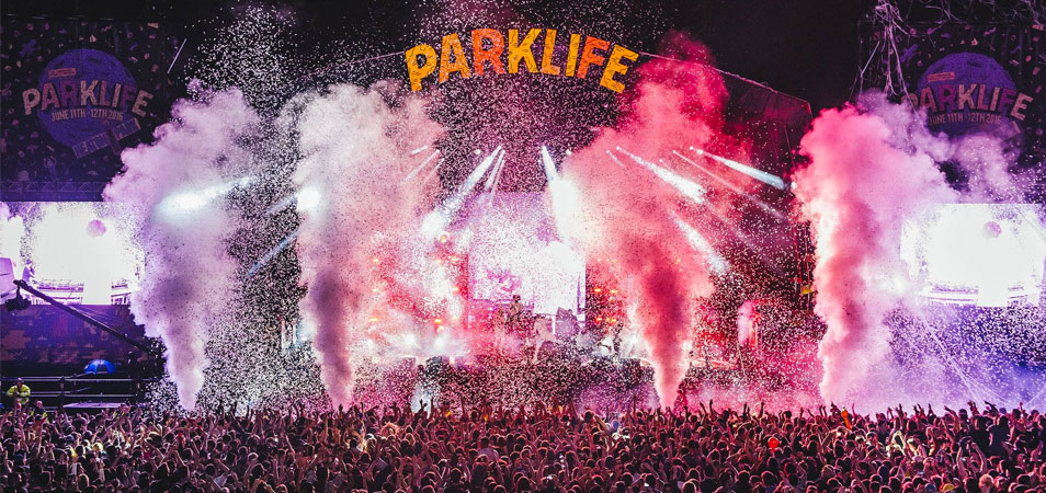 The xx, Liam Gallagher, Skepta: Parklife Does It Again