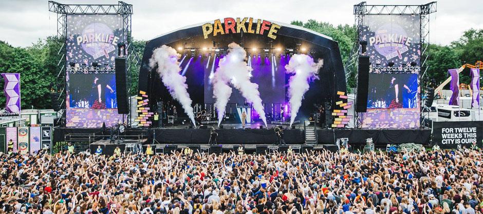 Parklife 2017 Announces Afterparties & Lineups