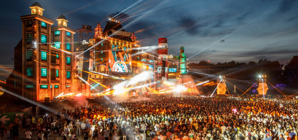 More Huge Names Announced for PAROOKAVILLE 2018