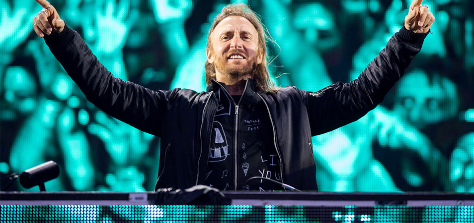 David Guetta, Nicky Romero & Don Diablo: PAROOKAVILLE 2018 Announces Third Wave of Artists