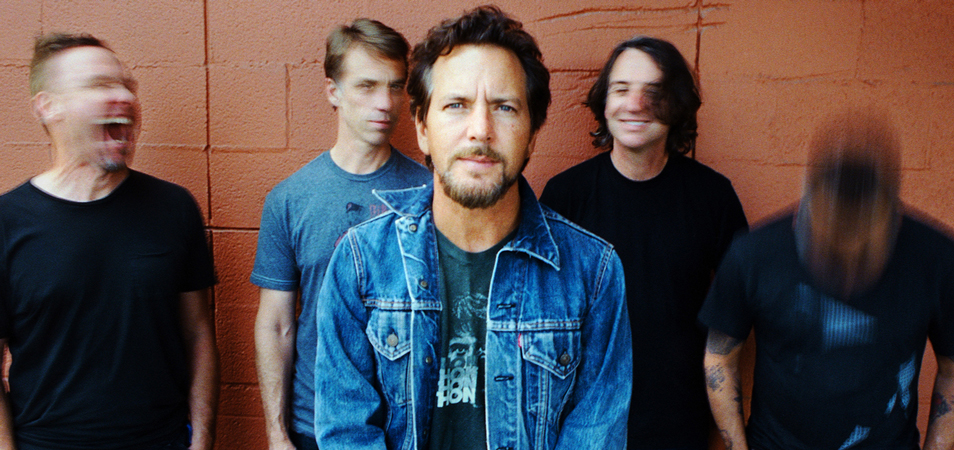 Ask a Super Fan: Everything You Need to Know About Pearl Jam