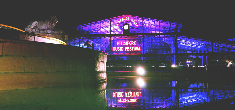 Pitchfork Paris Announce Bon Iver, Fever Ray, Mac DeMarco & Blood Orange